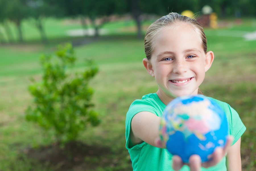 Earth Day Ideas to Use Year Round