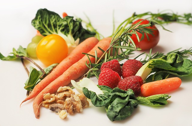 10 Activities For National Nutrition Month